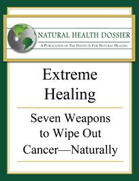 Extreme Healing