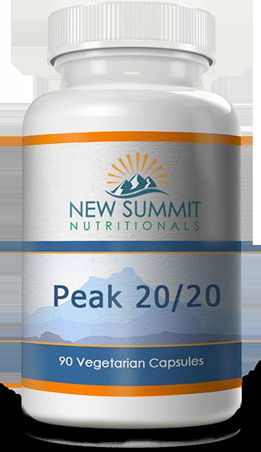 Peak 20/20
