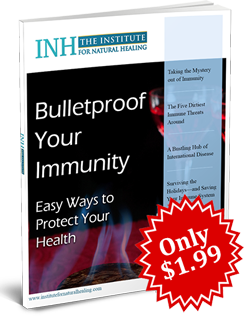Bullet Proof Your Immunity Report