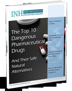 Top 10 Dangerous Drugs Report