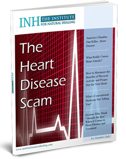 Heart Disease Scam Report