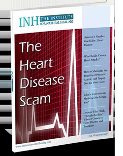 Heart Disease Scam Report