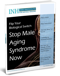 Stop Male Aging Syndrome Report