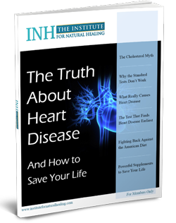 The Truth About Heart Disease
