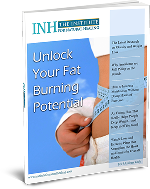 Unlock Your Fat Burning Potential