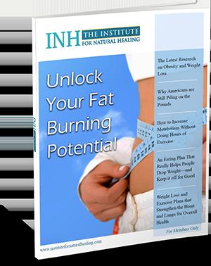 Unlock Your Fat Burning Potential