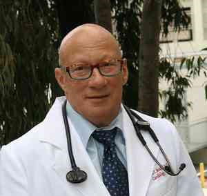 Dr. Alan S. Maisel