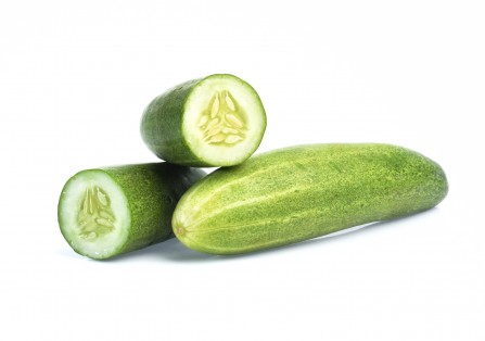 Cucumbers have some serious—and unexpected—health benefits. Here are five of them.